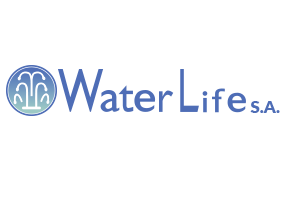 WaterLife - Fuentes y Cascadas